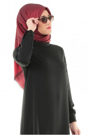 Doque Tunik-Siyah DO-A5-61057-12