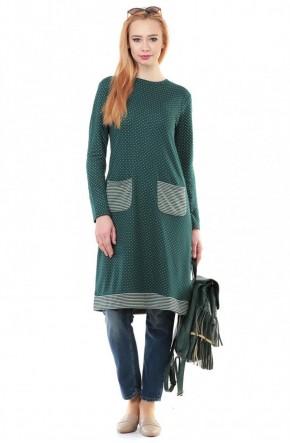 Gippe Collection Tunik-Yeşil TK5015-21
